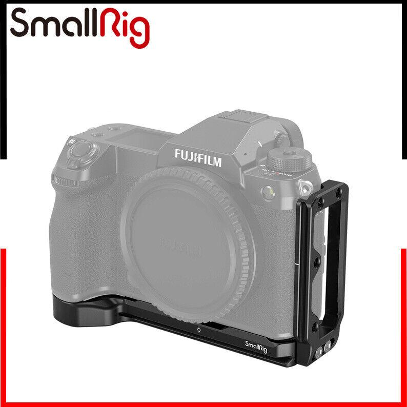 SmallRig L Bracket for Fujifilm GFX 100S Camera 3232 Stretchable Arca-type Arca