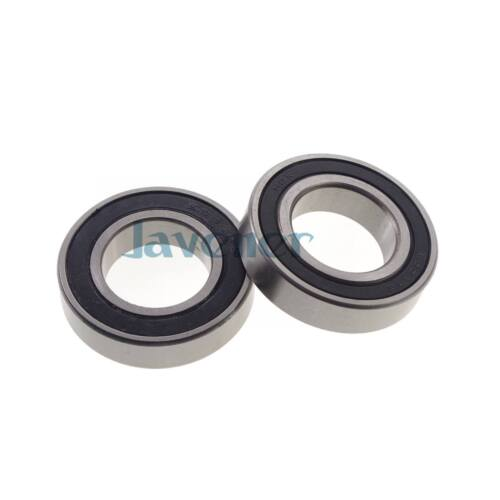 """5//8/"""" x 1-5//8/"""" x 1//2/"""" 1628-2RS Rubber Sealed Model Radial Ball Bearing"""