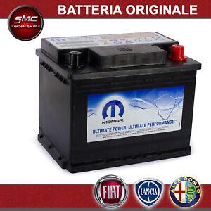 BATTERIA START-STOP 70AH NUOVA ALFA ROMEO GIULIETTA-MITO DAL 2009 51832153 5