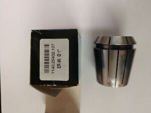 Rego Fix ER-25 Ultra Precision Collet  1//2 diameter 3 pcs available