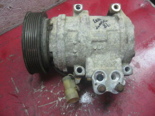 96 97 94 95 98 land rover discovery 4.0 oem AC air conditioning compressor