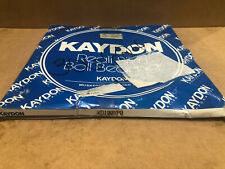 Kaydon Kd100xp0 Open Reali Slim Bearing Type X Four Point Contact