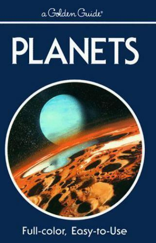 Planets: A Guide to the Solar System (Golden Guides)