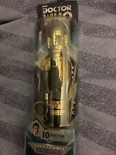 Doctor who  River song future sonic screwdriver toy