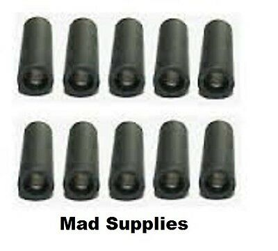 60 x 4.7mm Lucas Style Brass Bullet Connectors Land Rover Double /& Single