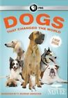 Nature Dogs That Changed The World - Dvd-standard Region 1