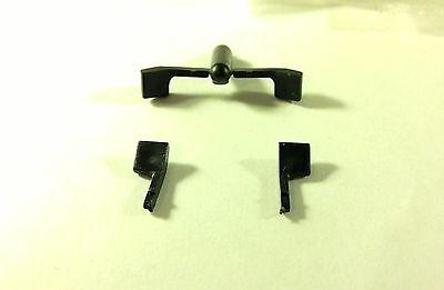 10 Set Specchio (a 2 Destra/sinistra Per 1/50/1/43 Autocarri Modelli)-mostra Il Titolo Originale Medulla Benefico A Essenziale