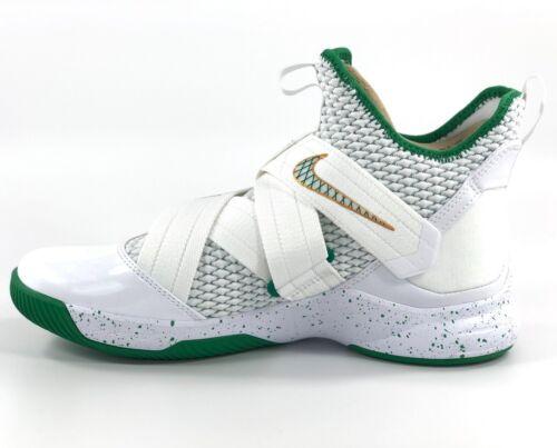 Tama o hombre blanco Xii 100 para Soldier Lebron baloncesto de O2609 13 Marble Zapatillas Nike Agwp7Oq
