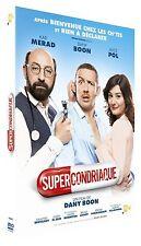 DVD *** SUPERCONDRIAQUE *** Dany Boon, Kad Mérad, Alice Pol ... ( neuf emballé )