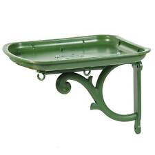 The Hygienic Urban Bird Table Wipe Clean Low Maintenance Wild Bird Feeding Table
