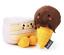 Hallmark-Valentine-Better-Together-Cake-and-Ice-Cream-Magnetic-Plush-New-w-Tag 縮圖 1