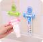 Plastic-Rolling-Toothpaste-Tube-Squeezer-Dispenser-Holder-Sucker-Hanging-Cute-d6 thumbnail 6