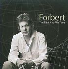 The Place & Time by Steve Forbert (CD, Mar-2009, 429 Records)