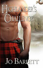 Highlander's Challenge by Jo Barrett (Paperback / softback, 2007)