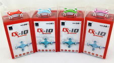 Cheerson CX-10 2.4G 4CH 6-Axis Gyro Mini RC Quadcopter Drone  LED Gift Toy