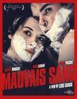 Mauvais Sang Special Edition Including Mr. X BLURAY