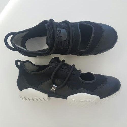 NEU Schuhe Y-3 SLY Sneakers adidas V22266 Gr 44 10,5 10 YOHJI YAMAMOTO  369,-