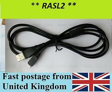 Cable USB Original Olympus Stylus Mju Tough TG-820 9000 9010 SP-100E CB-USB5