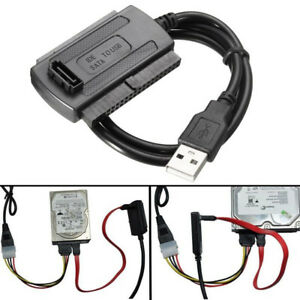 USB-2-0-To-SATA-IDE-Data-Hard-Drive-Cable-For-HDD-Power-Converter-Adapter