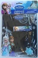 Wholesale Lot Of 12 Disney Frozen Chalkboard With Eraser