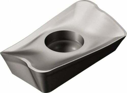Sandvik Coromant R39011T308E PL Grade 1130 Carbide Milling Insert AlTiCrN Fin...