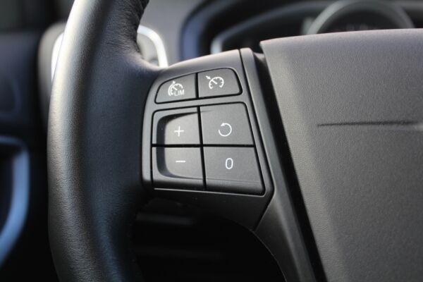 Volvo V40 2,0 T2 122 Kinetic Eco billede 12