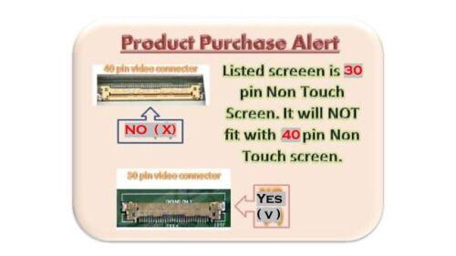 Acer Chrome Book C720-2848 11.6 WXGA Laptop LED LCD Screen