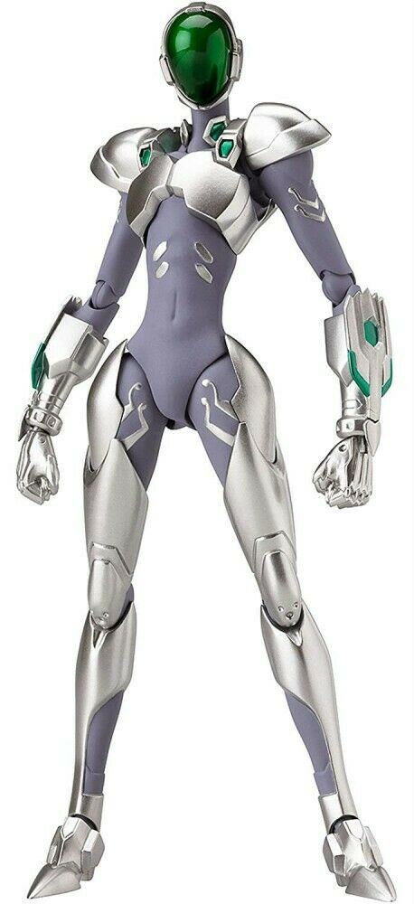 Figma 148 Accel World argento Crow cifra Max Factory 899998739661