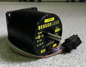 Berger-Lahr-0150-C-BERGER-LAHR-0150-C-Stepper-Motor