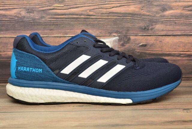 Size 8 - adidas adizero boston 7 Marathon - EF7631