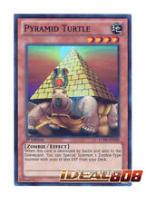 NM Super Rare English Pyramid Turtle LCJW-EN189 ✅CHEAPEST✅Yugioh 1st-Ed