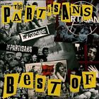 The Best of the Partisans by The Partisans (CD, Mar-1999, Captain Oi! Records)