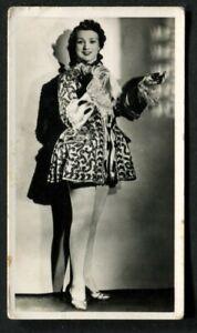 Tobacco-Card-Ardath-PHOTOCARDS-FILMS-GROUP-N-Standard-1939-Muriel-Baron