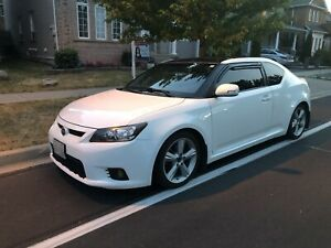 2012 Scion tC - PRICE DROP