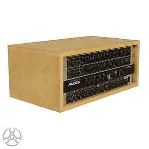 Image Is Loading 4u 19 Inch Rack Pod Recording Studio Furniture