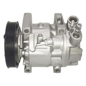 A//C Compressor Fits Nissan Maxima 98-01 3.0L Infiniti I30 99-01 3.0L 67655
