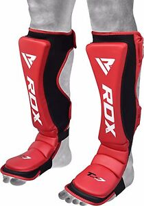 RDX-MMA-Shin-Instep-Pads-Leg-Foot-Guards-Kickboxing-Protector-Training-Muay-Thai