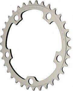 Campagnolo Record 10 speed Compact CT Chainring 34T