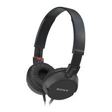Sony MDR-ZX100 Headband Outdoor Headphones - Black