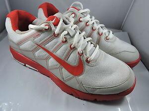 Nike-Golf-Men-039-s-Nike-Air-Range-WP-II-Golf-Shoe