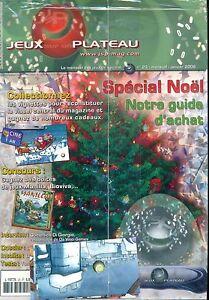 Magazine Jeux Sur Un Plateau N° 23 Janvier 2006