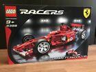 Lego 8386 Ferrari F1 Racer 1 10