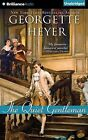 The Quiet Gentleman by Georgette Heyer (CD-Audio, 2015)