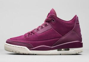 reputable site 52226 f82ca Image is loading 2018-WMNS-Nike-Air-Jordan-3-Retro-SE-