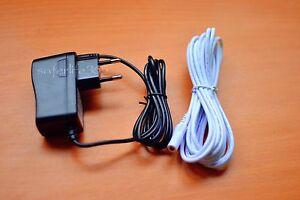 2 PCS 3M DC 5V//12V Power Extension Cable For FOSCAM Tenvis Vstarcam IP Cameras