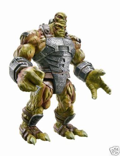 Marvel  HULK Movie 6  BI BEAST villain figure BOX NOT MINT, RARE