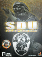 Hot Toys - Special Duties Unit - SDU ver. 3.0 - Tactical Suit ver. - 1/6 - RARE!