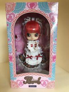 Groove-Toys-Korea-Pullip-Friend-Byul-034-Siry-034-10-inch-Fashion-Doll-New-NRFB