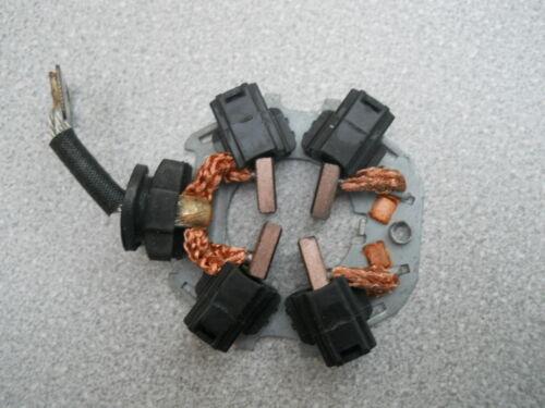 15B103 Caja de cepillo del Motor de arranque Renault Clio Kangoo Modus Scenic 1.5 dCi Megan