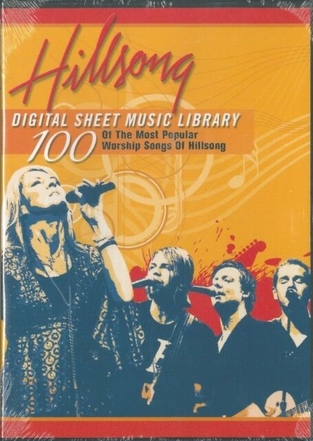 Most popular hillsong worship songs